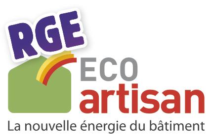 RGE Eco-artisan