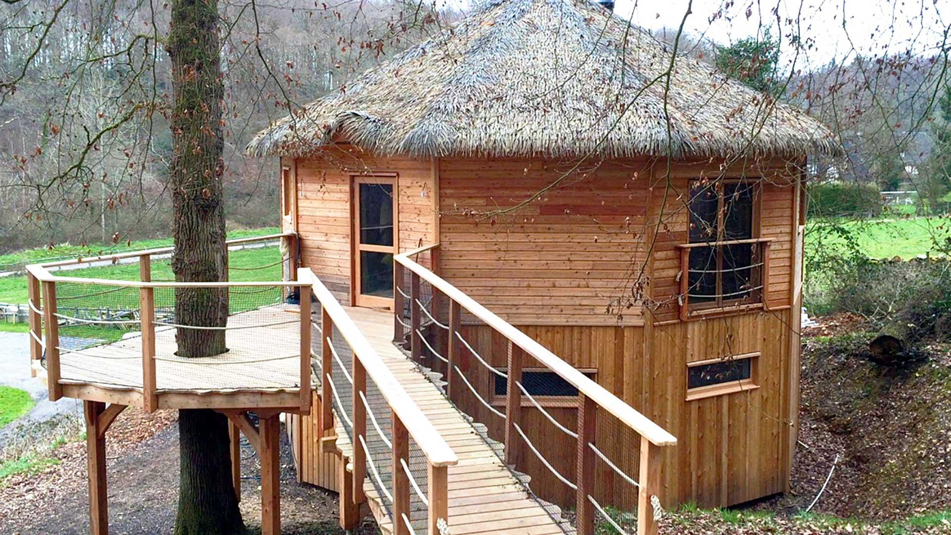 Maison En Bois Normandie maison en bois en normandie - aviso